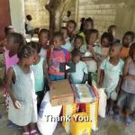 Centre Esperance de la Lumiere des Enfants Orphanage, Pastor Nicolás Joseph